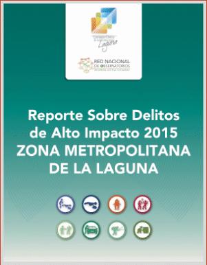 Reporte Anual MIDLAG 2015