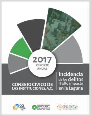 Reporte Anual MIDLAG 2017