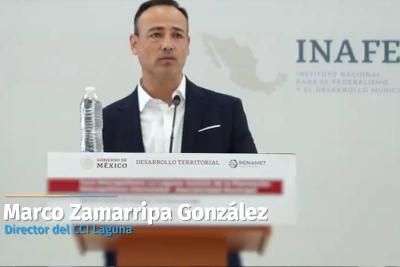 Caso de éxito de Gobernanza Metropolitana