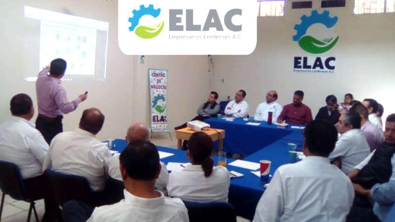 Presentación de Finanzas Municipales de Lerdo
